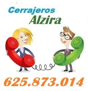 Telefono de la empresa cerrajeros Alzira