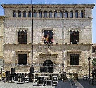 Ajuntament Alzira